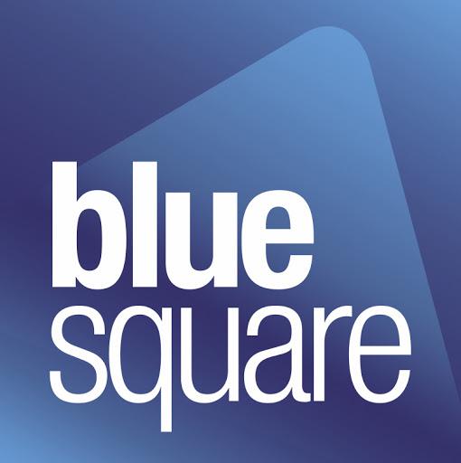 Logo de Blue Square Immobilier Sophia Antipolis
