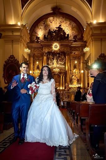 Fotógrafo de bodas Patricio Fuentes (patostudio). Foto del 13.10.2018