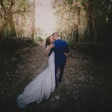 Wedding photographer Konstantinos Pashalis (wedpashalis). Photo of 15.09.2016