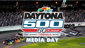 Daytona 500 Media Day thumbnail