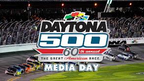 Daytona 500 Media Day thumbnail