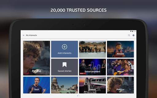 News360 for Phones screenshot 10