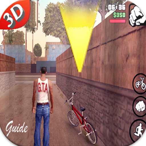 Guide for San Andreas
