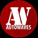 Autowaves icon