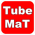 Tube ultra mate Video icon