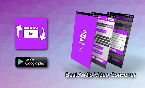 Audio Video Converter - Apps on Google Play