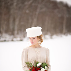 Wedding photographer Marina Lapshinova (MarinaNN). Photo of 27.01.2016