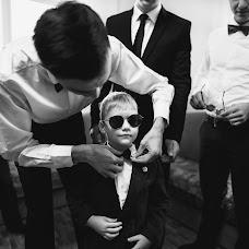 Wedding photographer Serhiy Hipskyy (serhiyhipskyy). Photo of 25.01.2018