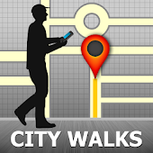 GPSmyCity: Walks and Articles