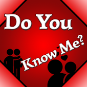Do You Know Me? - Questions For Friends And Couple