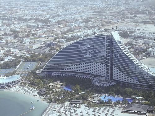 Photo Jumeirah Beach Hotel