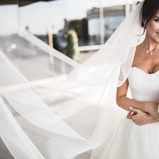 Wedding photographer Sergey Pruckiy (sergeyprutsky). Photo of 01.02.2018