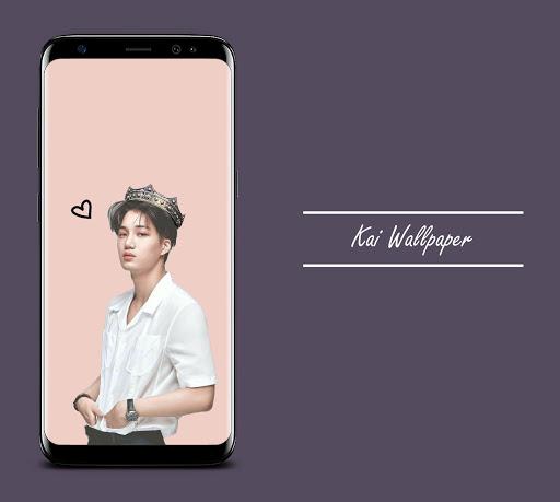 Exo Kai Wallpaper Kpop Apk Download Apkpure Co