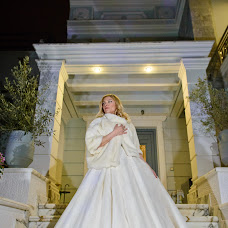 Wedding photographer Kyriakos Apostolidis (KyriakosApostoli). Photo of 04.01.2019