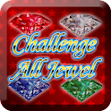 SLOT ALL JEWEL 25LINES icon