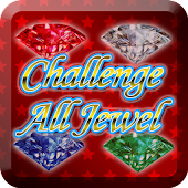 SLOT ALL JEWEL 25LINES