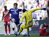 Oostende-spelers analyseren de opvallende tussenkomst van Didier Ovono