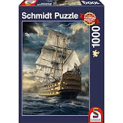 Set Sail (1000pc)