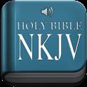 New King James Bible (NKJV) Offline, Audio, Free icon