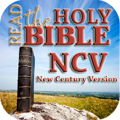New Century Version Bible NCV✞