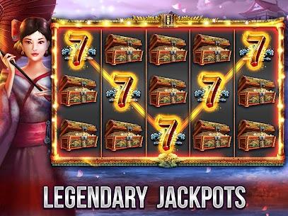 Free Vegas Casino Slots – Samurai 5