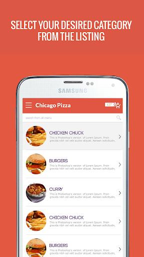CHICAGO PIZZA LEEDS