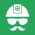 Sr. SMS - Segurança do trabalho icon