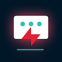 TapTap Chat Stories-Free hooked yarn texting story icon