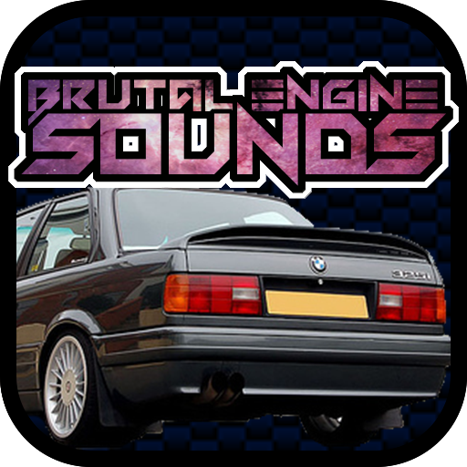 Engine sounds of 325i 遊戲 App LOGO-硬是要APP