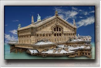 Foto: über die Oper