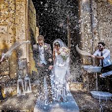 Fotografo di matrimoni Andrea Pitti (pitti). Foto del 30.10.2018