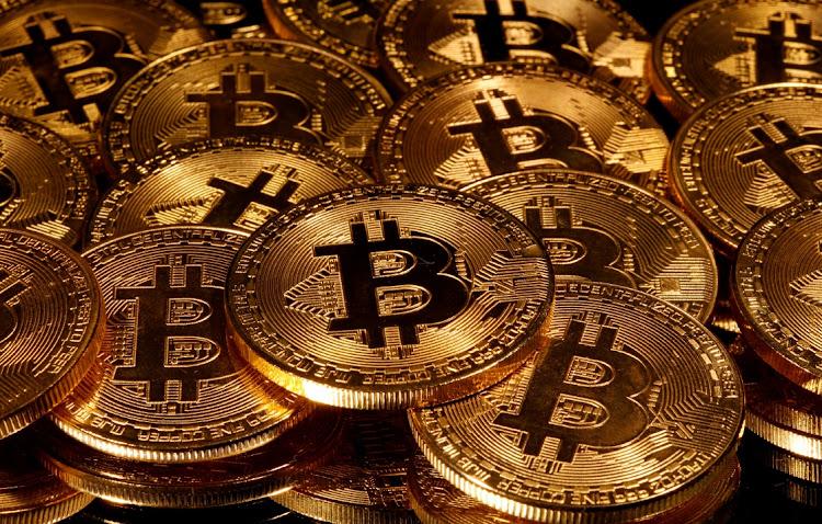 bitcoin sa bitcoin revoliucija geras rytas didžioji britanija