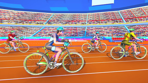 BMX Cycle Racing Track Challenge 1.0 screenshots 6