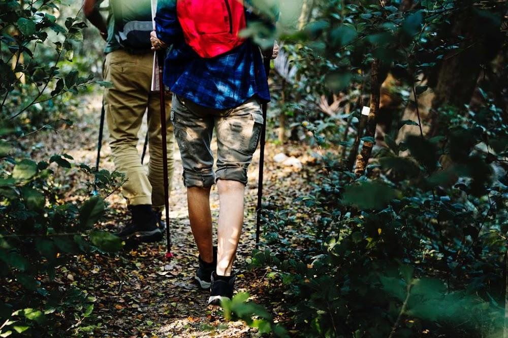 trekking-kanatal