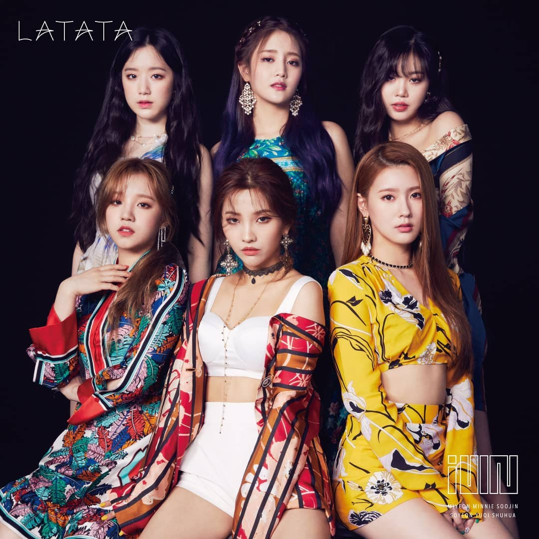 spotify kpop korea 12