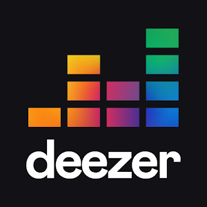 Deezer Music Player: Songs, Playlists & Podcasts for pc