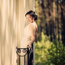 Wedding photographer Andrey Yaveyshis (Yaveishis). Photo of 10.01.2016