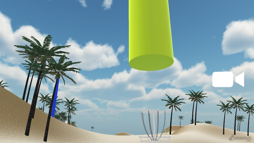 android Disc Golf Unchained Screenshot 0
