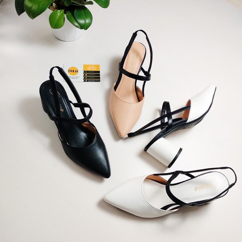 Chọn giày Bigsize cho nữ