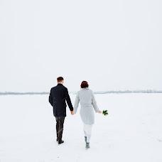 Wedding photographer Sergey Korotkov (korotkovssergey). Photo of 04.03.2017