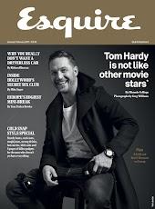 Esquire Magazine UK