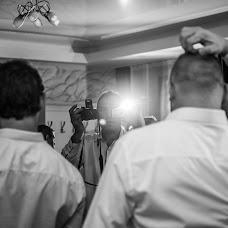 Wedding photographer Ján Saloň (jansalonfotograf). Photo of 18.11.2017