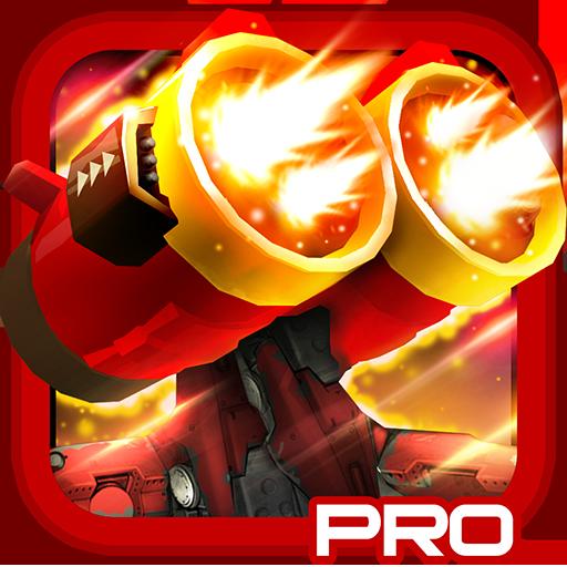 Tower Defense: Galaxy TD Pro