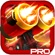 Tower Defense: Galaxy TD Pro