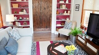 Century Home Showstopper