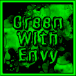 Green With Envy theme for the LG G6 and V30