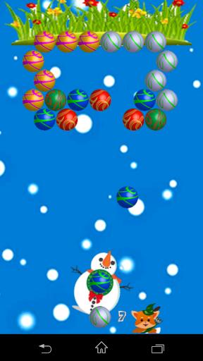 Bubble Shooter Maniacs