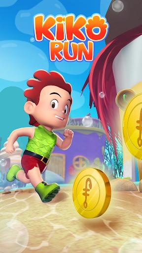 Kiko Run 1.1.1 screenshots 1
