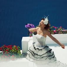 Wedding photographer Elena Zavdoveva (zavelena). Photo of 28.04.2016