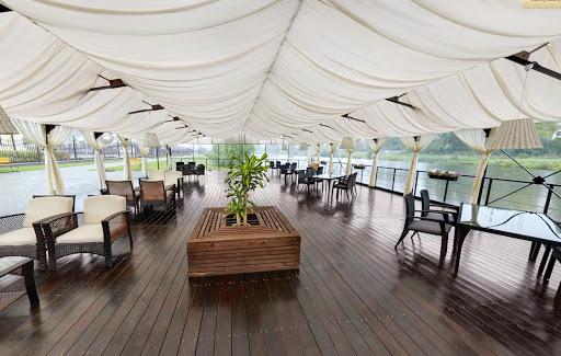 шатер для свадьбы в «PrimaVera»